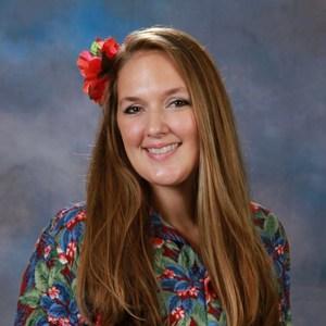 Olivia Fuentes's Profile Photo