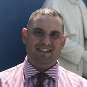 Sergio Almazan's Profile Photo