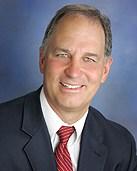Stan Crippen, Trustee Area 1