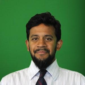 Parag Chowdhury's Profile Photo