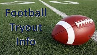 Football Tryouts Thumbnail Image