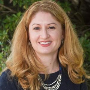 Angela Bazos's Profile Photo