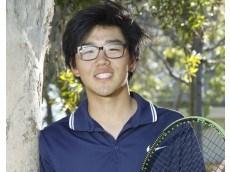 tennis player ryan yang