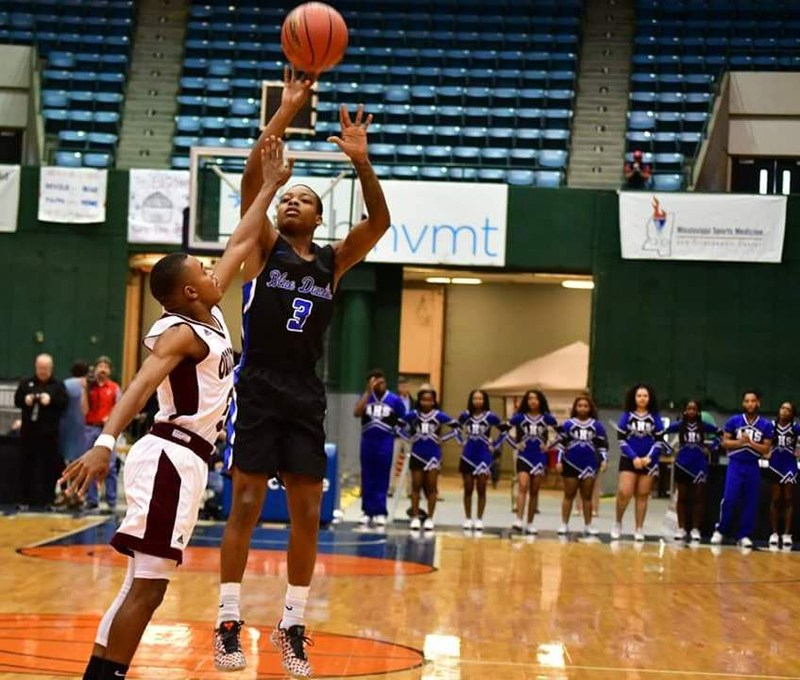 Tipler leads Mississippi in All-Star romp...named game MVP Featured Photo