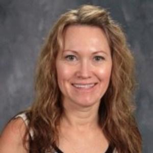 April Graves's Profile Photo