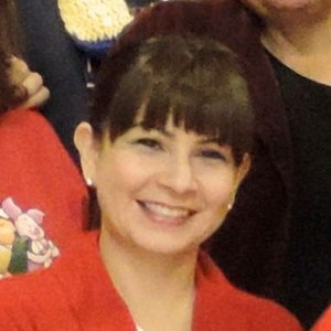 Gina Gonzalez's Profile Photo