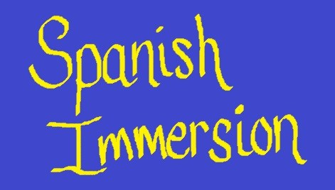 SPANISH IMMERSION REGISTRATION INFORMATION Thumbnail Image