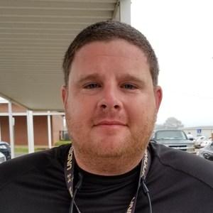 Justin Bragg's Profile Photo