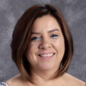 Herendida Diaz's Profile Photo