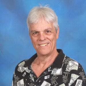 John Woodward's Profile Photo