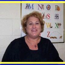 Bess Anne McKnight's Profile Photo