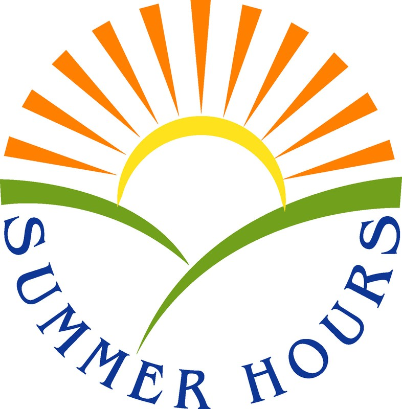 Summer Hours for the Parish Office Thumbnail Image