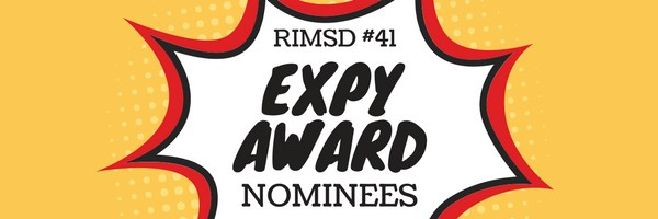 Expy award graphic