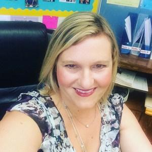 Britt Hughes's Profile Photo