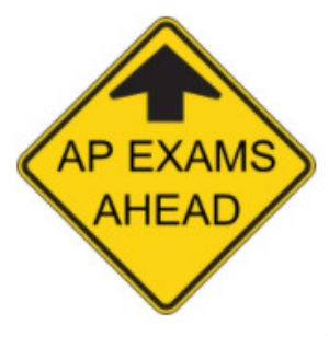Register for your AP Exam Featured Photo