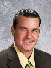 Mr. Robert Recatto, Principal