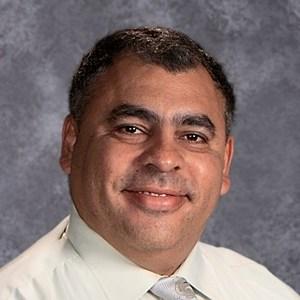 Hector Rivera's Profile Photo