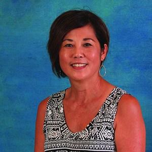 Nadine Gushi-Lo's Profile Photo