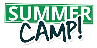 It's Summer Camp Time!! Thumbnail Image