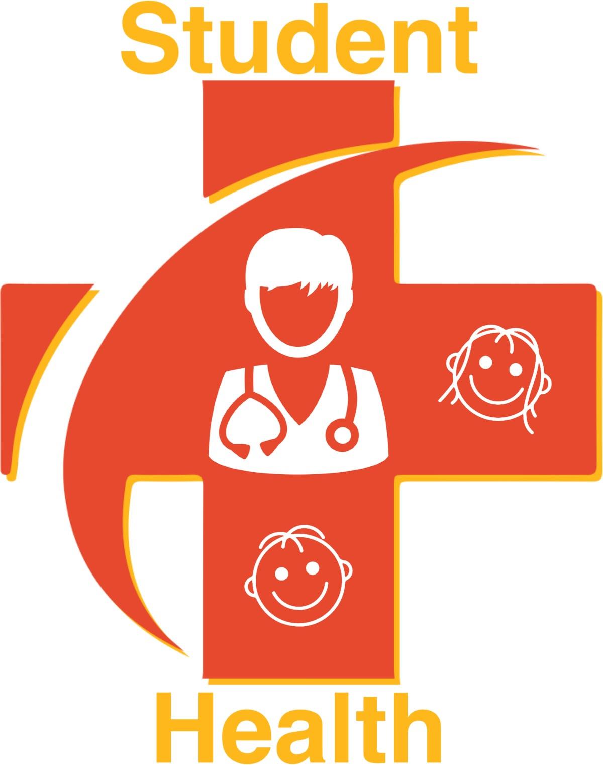MLSD Student Health Logo