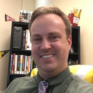 Justin Ryan's Profile Photo
