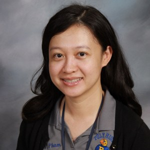 Thao Pham's Profile Photo