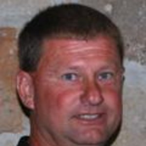 Greg Moore's Profile Photo