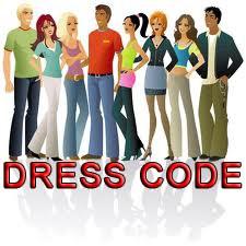 Uniform And Dress Code