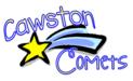 Cawston Comets logo