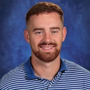 Zach Nichols's Profile Photo