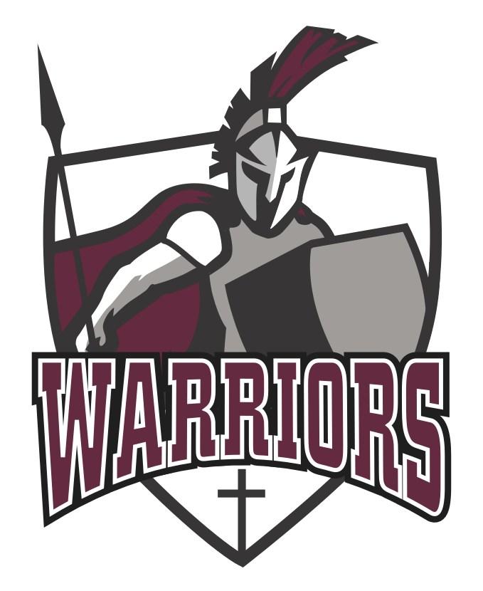 SSCA Warriors Logo