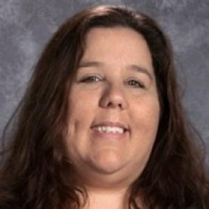 Christine Kirkpatrick's Profile Photo