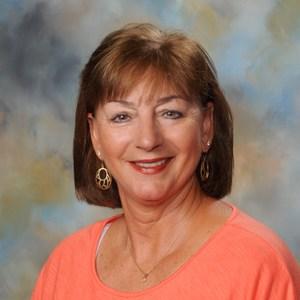 Frances Crapet's Profile Photo