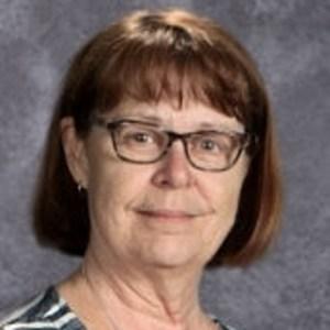 Mrs. Hackman's Profile Photo