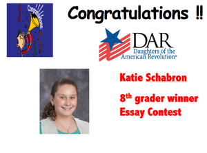 dar essay contest winner