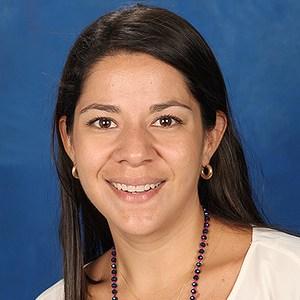Andrea Larios's Profile Photo