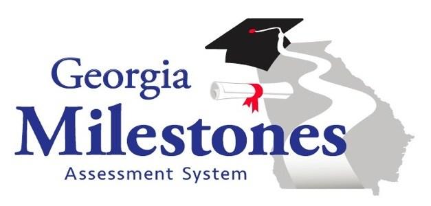 Geometry Georgia Milestones Test Preparation – Mathematics – Burke
