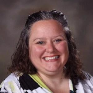 Kimberly Potts's Profile Photo