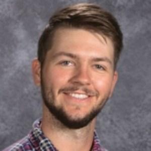 Justin Frost's Profile Photo