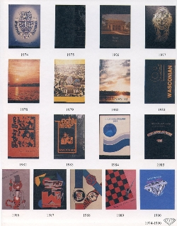 yearbooks 1974-1990.jpg