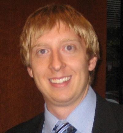 2001 Benjamin Grad Jeff Cisowski