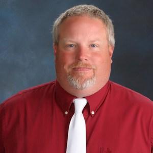 Chris Williams's Profile Photo