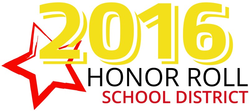 Congratulations to our schools!  We are proud to be recognized a California Honor Roll District Thumbnail Image