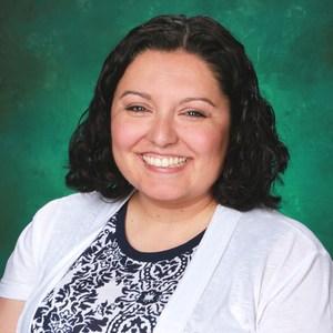 Joy Vigil's Profile Photo