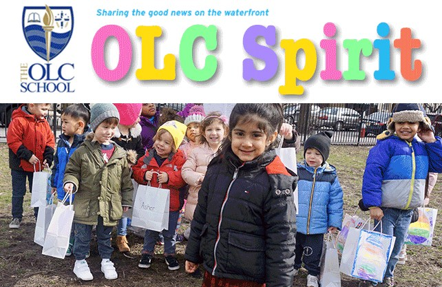 OLC Newsletter Pics
