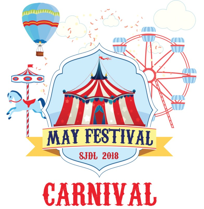 48th Annual May Festival Featured Photo