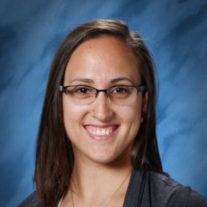 Nicole Paris's Profile Photo