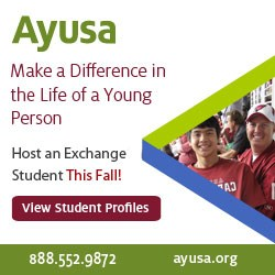 Ayusa Student Exchange