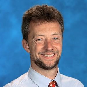 Eric Hankey's Profile Photo