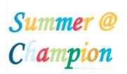 summer at champion
